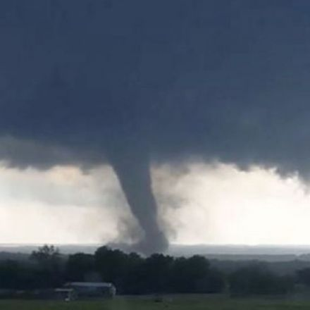 At Least Five Dead after Tornadoes Rip through South