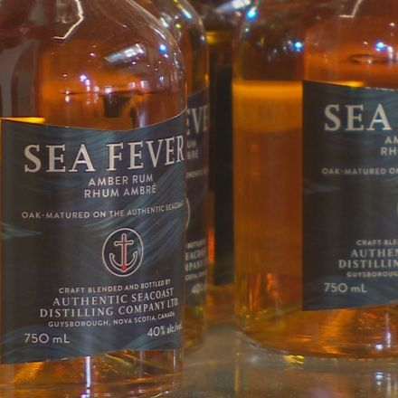 Why the 'Small Guys' are Putting Nova Scotia on the World Alcohol-Making Map