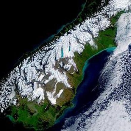 New Zealand Quake Scientists make surprising find Underground