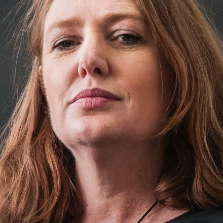 'Girl On The Train' Author Paula Hawkins Has A New Book Coming Out
