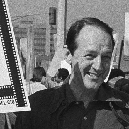 Veteran actor William Schallert dies aged 93