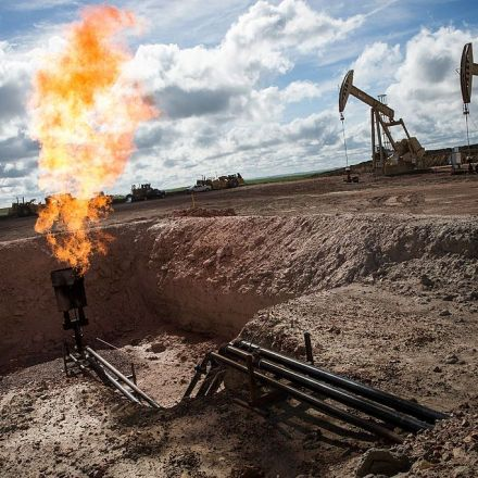 GOP Fails to Kill Methane Rule in a Capitol Hill Defeat for Oil and Gas Industry