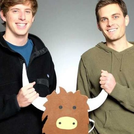 The Yik Yak app is officially dead