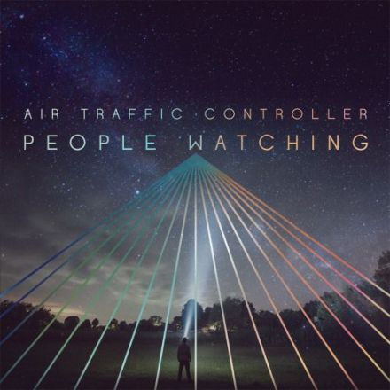 Air Traffic Controller - People Watching