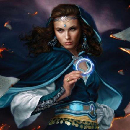 The Wheel of Time series is one step closer to your television