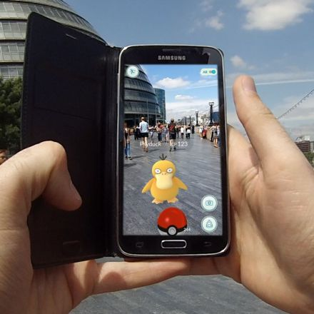 Defense Department Issues Opsec Guidelines For Safe And Secure Pokemon Hunting