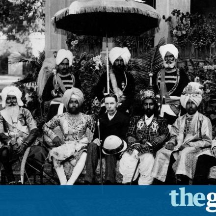 'But what about the railways ...?' ​​The myth of Britain's gifts to India