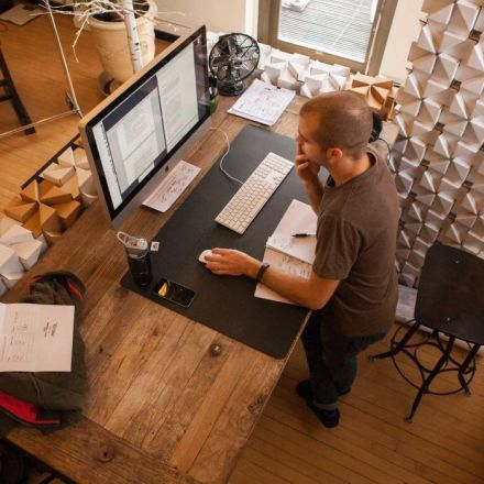 Standing desks harmful if not used properly, study warns