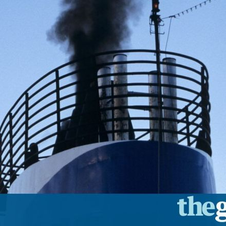 Dirty diesel: why ships are the worst offenders