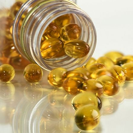 Vitamin D supplements may prevent millions of winter infections