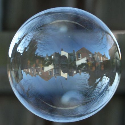 China's capital controls are working, and that's bursting the global real-estate bubble