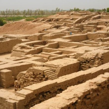 Dramatic new discoveries illuminate the lost Indus civilization