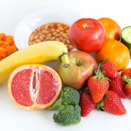 Eating more fruits and vegetables may prevent millions of premature deaths
