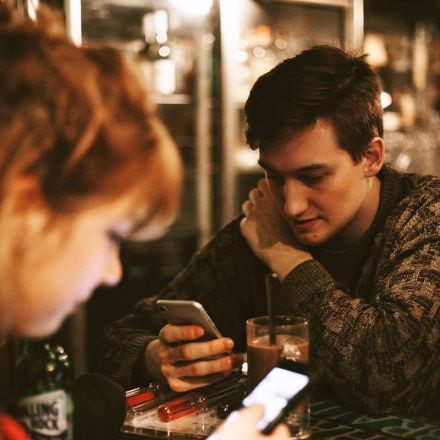 Are smartphones killing the art of face-to-face conversation? We ask the experts
