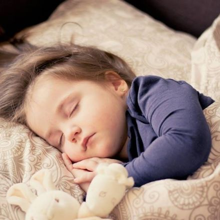 Poor Sleep in Early Childhood Linked to Later Cognitive and Behavioral Problems