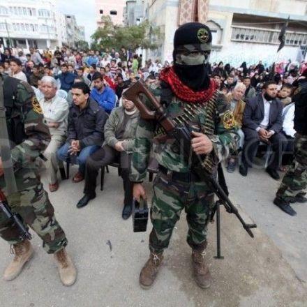 Jihadist groups hail Trump's travel ban as a victory