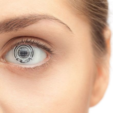 Future contact lenses may measure glucose, detect cancer, monitor drug use