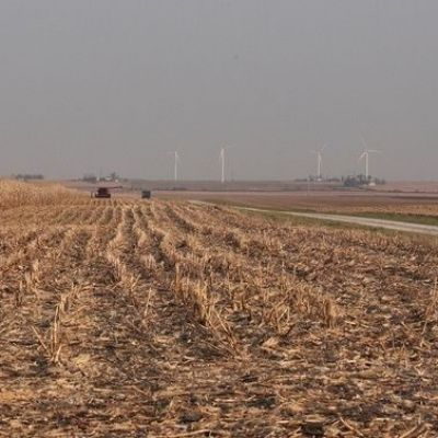 North Dakota Senator Seeks Two-Year Ban On Wind Development