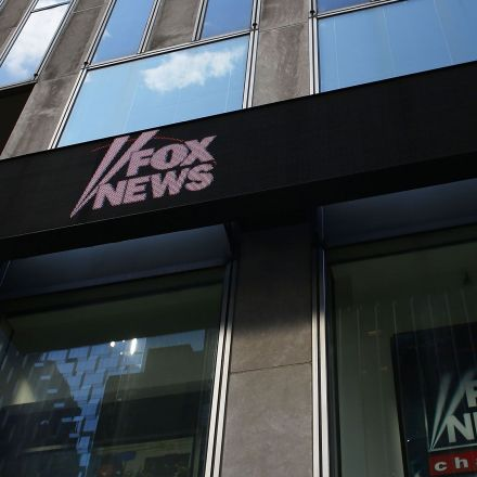 Fox News reporter 'fired 24 hours after contacting hotline' set up to encourage complaints