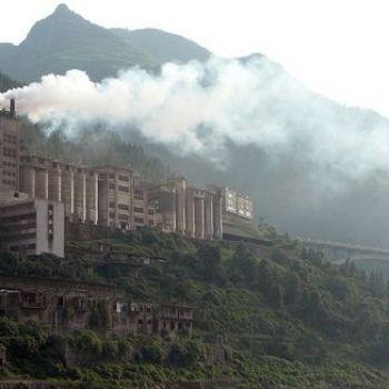China's Coal Consumption Declines Despite Increasing Energy Consumption