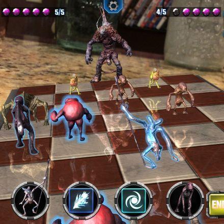 Star Wars Holo-Chess Creator Announces VR Board Game