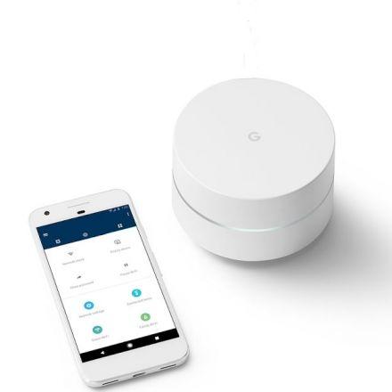 Canada, meet Google Wifi