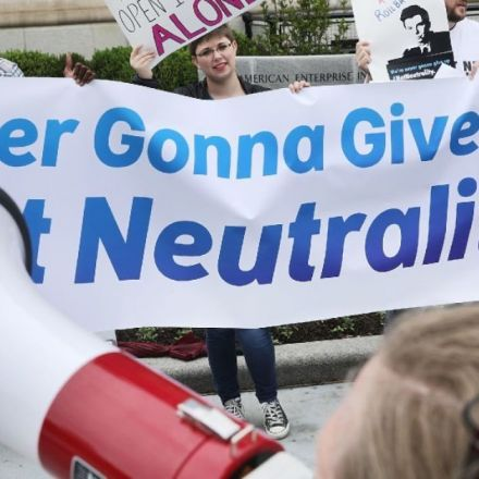 The FCC votes to overturn net neutrality