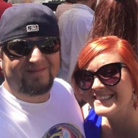 A couple says they were kicked off a United flight on the way to their wedding