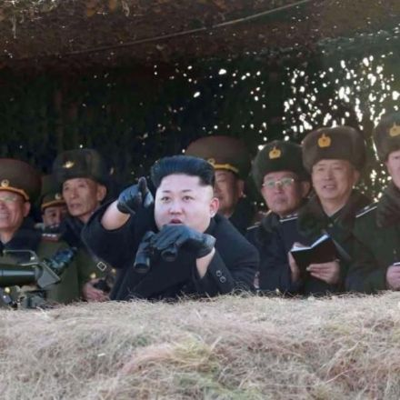 North Korea threatens Israel with 'merciless, thousand-fold punishment'