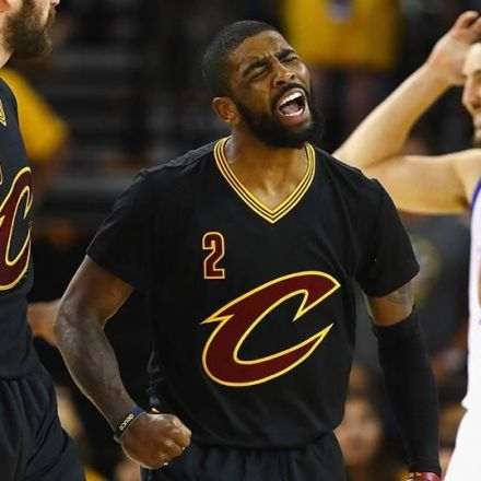 Cavs exploit Green-less Warriors to force Game 6