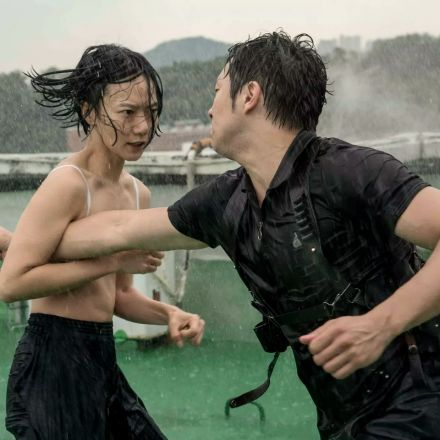 Netflix's Sense8 is complete nonsense, but deeply lovable