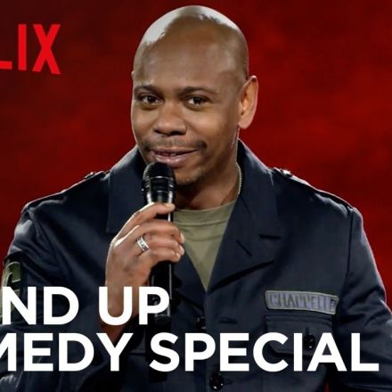 Dave Chappelle | Official Trailer