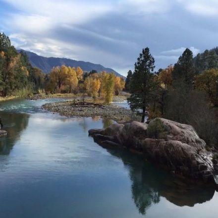 A river of lost souls runs through western Colorado