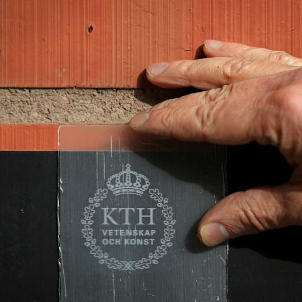Wood windows? Swedes develop transparent wood material for buildings and solar cells