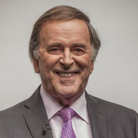 Sir Terry Wogan: Veteran broadcaster dies, aged 77
