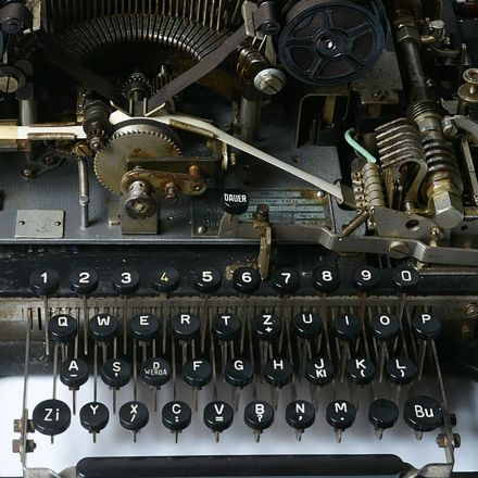 Device used in Nazi coding machine found for sale on eBay