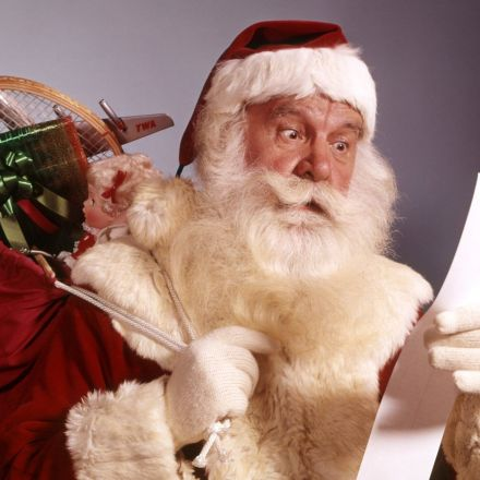 Belief in Santa could affect parent-child relationships, warns study