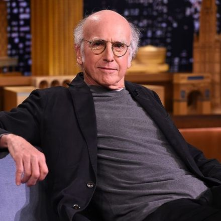 'Curb Your Enthusiasm' Returning to HBO