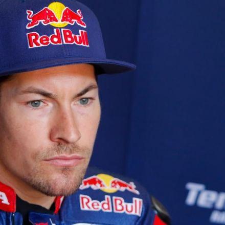 MotoGP world champion Nicky Hayden passes away