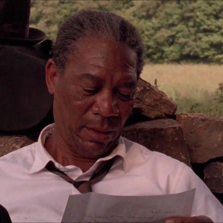 The Shawshank Redemption: 10 Best 10 Quotes