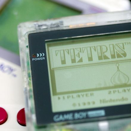 Tetris gets trilogy as story 'too big' to fit into single film