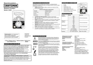 Medidor de horas watt trifasico 4hilos DTS187