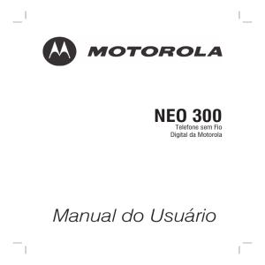 Manual do Usuário Nokia C3–00