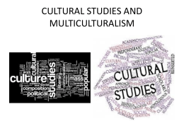 Multiculturalism and the Impacts on Education