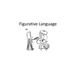Figurative Language Trashketball Game 2