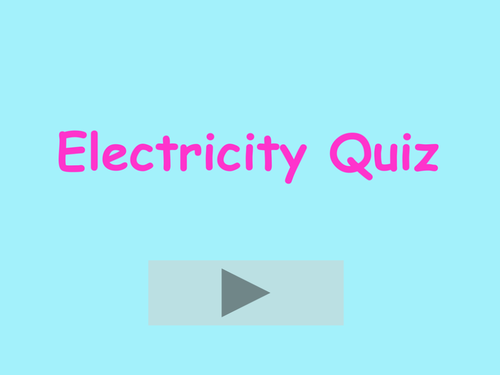 medium resolution of electricity quiz the van de graaff generator click on the dome of the van de graaff click the lamp click the component that supplies energy to a circuit