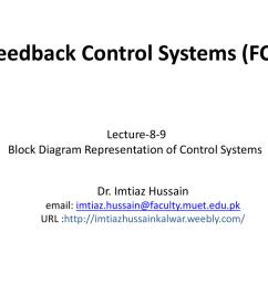 block diagram control system [ 1024 x 768 Pixel ]