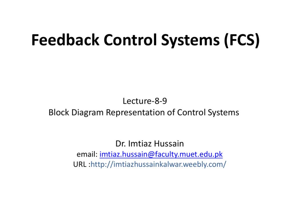 medium resolution of block diagram control system