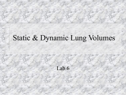 21 Analyze Lung Function LQ