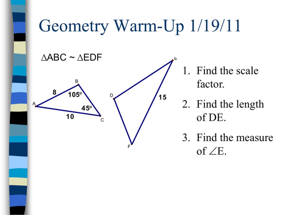 medium resolution of Section 8.4 Similar Triangles